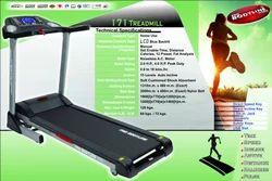 171 Pro Bodyline Treadmill
