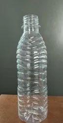 300 ML Empty Mineral Water Bottle