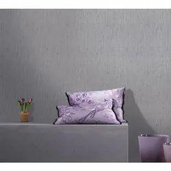 Plain Non Woven Wallpaper