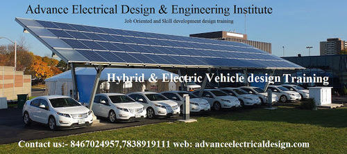 Hybrid Electrical Vehicle Desig Training Course In Delhi At Rs 25000 One Cad Classes Cad Training Course Computer Aided Design Training Cad Courses स एड ट र न ग New Items Advance Electrical Design