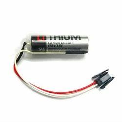ER6V Programmable Logic Controller Battery