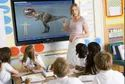All-In-One Interactive Flat Panels