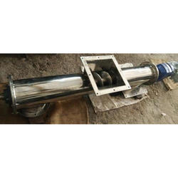 Small Screw Conveyor