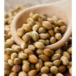 Omjee Corriander Seeds Dhaniya Sabut
