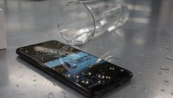 Mobile Phone Waterproofing