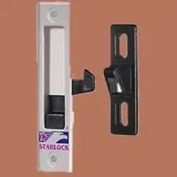 Lock 74 Sliding Window Star