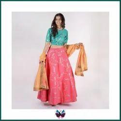 Bollywood Designer Lehenga