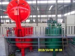 SGEI Vacuum Pressure Impregnation Plant, 5hp, Production Capacity: 250ltr To 18000ltr