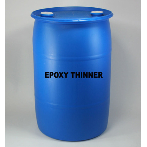 Industrial Thinners - Epoxy Thinner Manufacturer from Pune