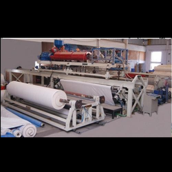 Wide Width Lamination Plant