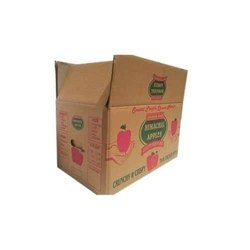Fruit Packaging Printed Carton Box