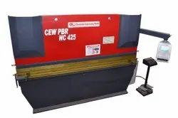 Hydraulic NC Press Brake Machine