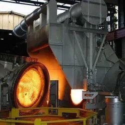 Aluminium Industrial Furnace