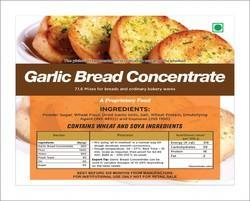 Garlic Bread Concentrate