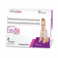 Easy Six Trivalent Vaccine Injection