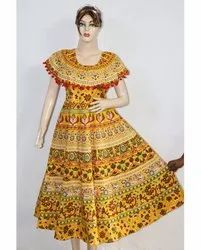 Stylish Anarkali Frock