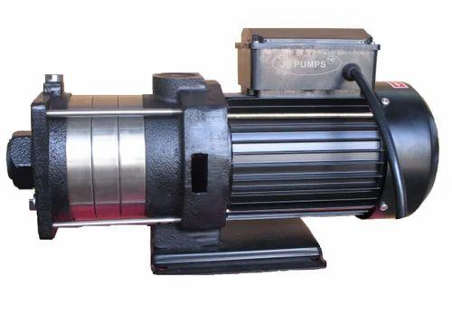 Horizontal Multi-Stage Pumps