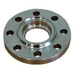 Carbon Steel Flanges
