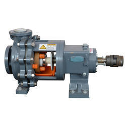 PVDF Series 25 Pump