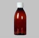 200ml Pet Mll Bottle 25mm Pp Cap, Weight: 18.00 +- 0.50 Gm