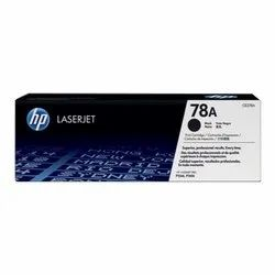 Black 78A HP Laser Jet Cartridge, Model Number/Name: Ce278af