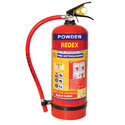 DCP Types Fire Extinguisher