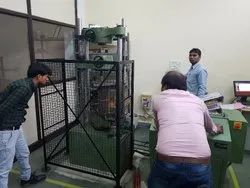 Tensile Testing Services