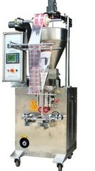 Sampack Tea Powder Packing Machine, 502, Capacity: 200