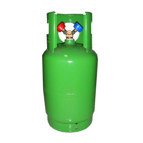 Industrial Refrigerant Gas Cylinder, Capacity: 45-60 Kg, Rs 6000 /piece    ID: 19430828048