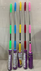 SS Pipe, Microfiber Twist Mop