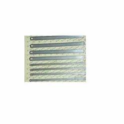 Flexible Carbon Steel Blades