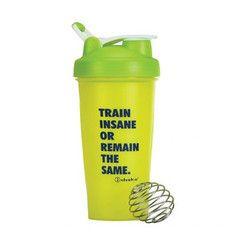 Crossfit Protein Shaker Bottle
