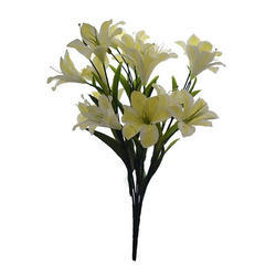 Artificial Lily Flower Bunch