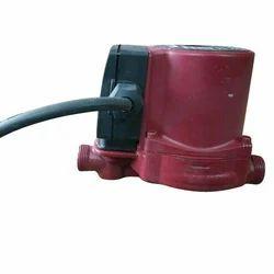 Semi-Automatic Domestic Pressure Pump