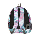 Spring Backpack Pale Turquoise Color