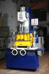 Automobile Garage Machinery