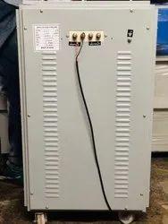 Domestic Servo Voltage Stabilizer