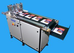 Ramatech Automatic Carton Feeding Machine for Inkjet Coding