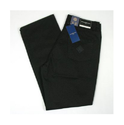 Men Black Casual Trouser
