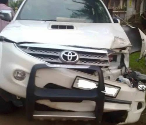 Toyota Used Parts >> Toyota Fortuner Used Parts At Rs 786 Piece Car Parts Id