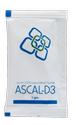 Vitamin D3 Sachet ( Ascal D3 )