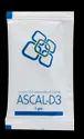 Vitamin D3 Cholecalciferol Sachet