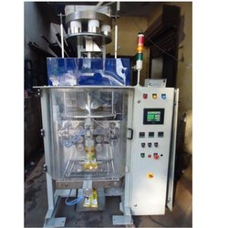 Fully Automatic Packing Machines