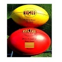 Australian Rules Rugby Balls