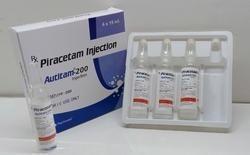 Autitam-200 (PIRACETAM INJ)
