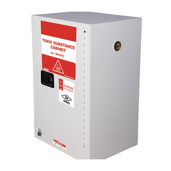 Toxic Safety Cabinets