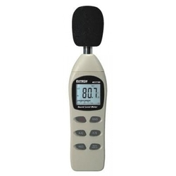 Digital Sound Level Meters