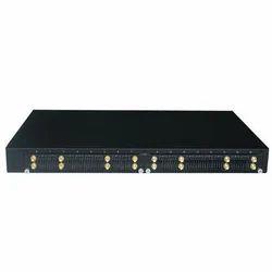 GSM Gateway 64 Slot