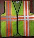 Florescent Reflective Jacket