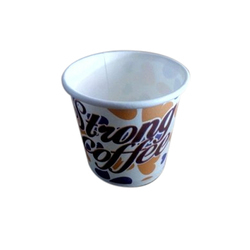 Coffee Paper Cup, Capacity: 65 mL